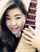 琵琶老师冷雪晴