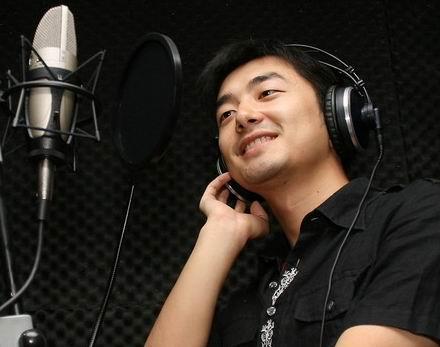 播音主持:普通话语音训练