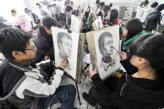 2014年艺术类考试报考指南