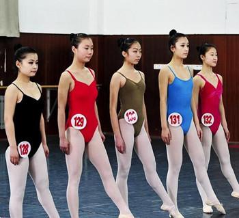 艺考舞蹈专业考生必须要知道的经验--圣音艺校