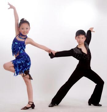 拉丁舞编排的技巧