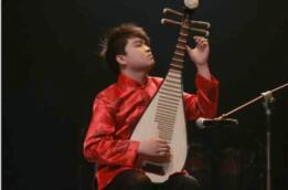 琵琶老师 周建飞