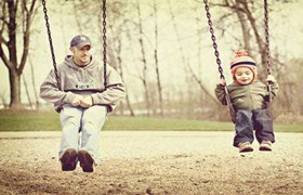 一个好父亲胜过100个校长,值得父亲阅读