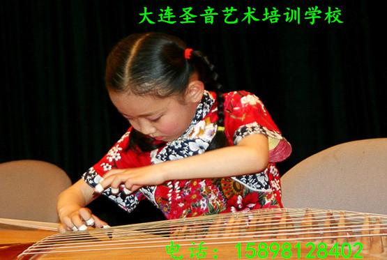 大连开发区古筝培训:考级小技巧和注意事项